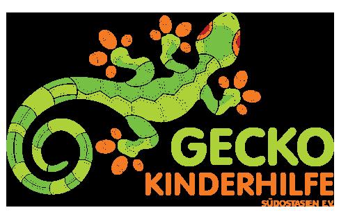 Gecko Kinderhilfe Südostasien e.V.