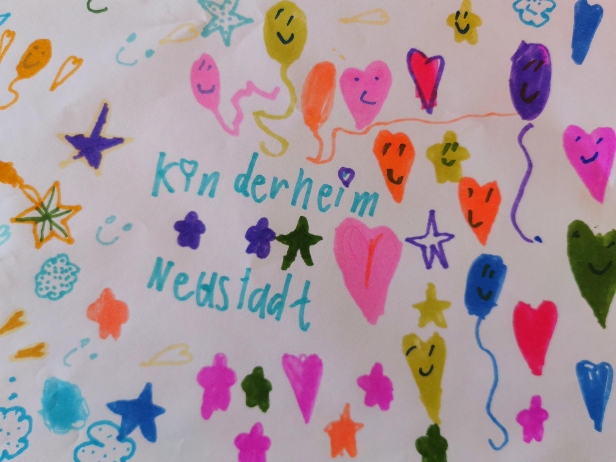 Kinderheim Neustadt am Rennsteig